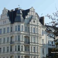 Bécs, a kedvenc épületeim