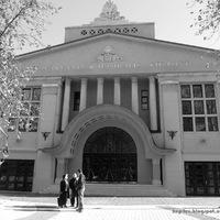 Kaposvár, a szülővárosom