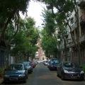 Barát utca