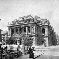 Drechsler-palota, felújítás előtt