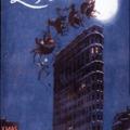 A szecessziótól a recesszióig- múlt századi karácsonyi magazinborítók