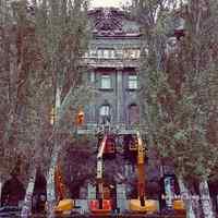 Szabadság tér 16. - Adria-palota
