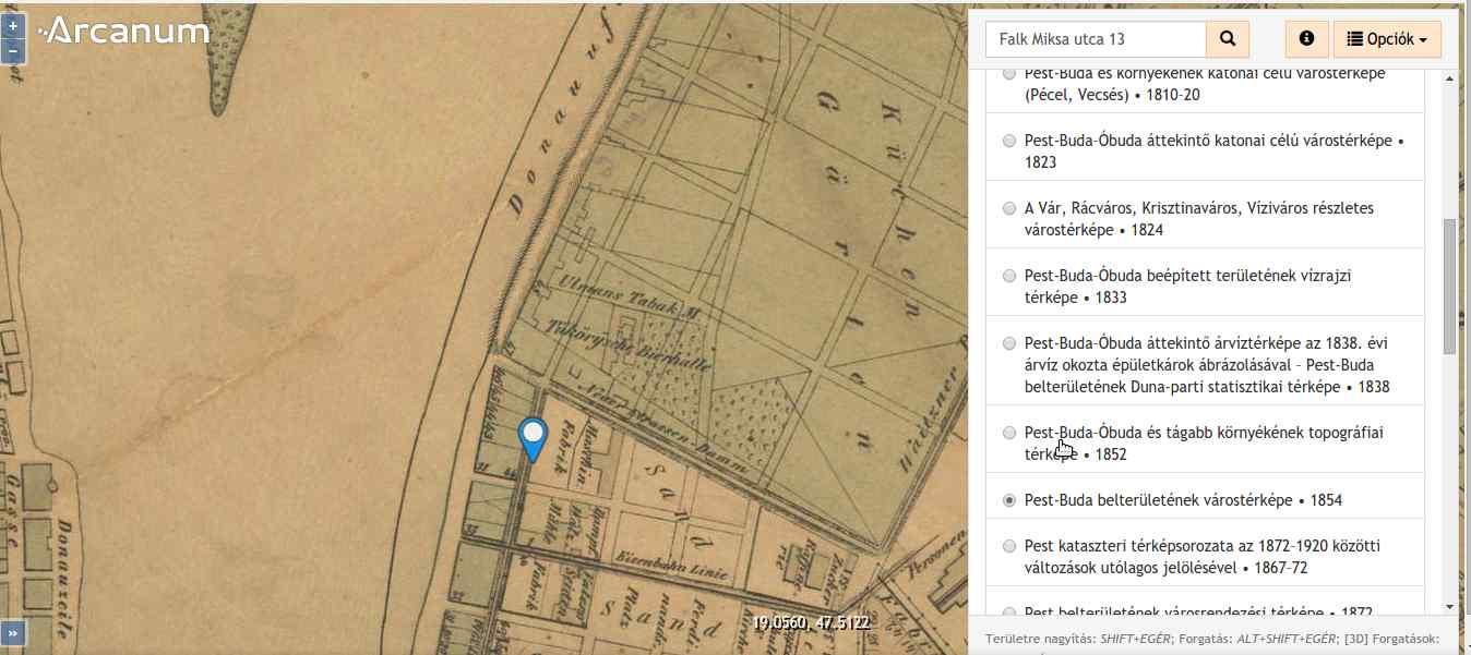 1854 - maschin fabrik- gépgyár