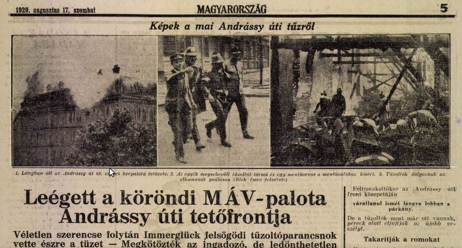 Magyarország 1929.08.17. Forrás: Arcanum.hu