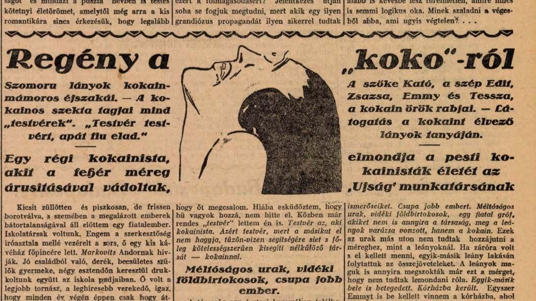 Újság, 1925