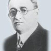 Gustav Bucky