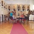 Művészetterápia a múzeumban