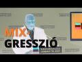 Baloldali MiXgresszió