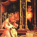 A Szentgomba Misztériuma (4.)