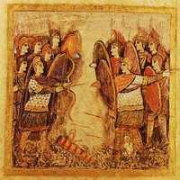 Kora-középkori iratok, könyvek