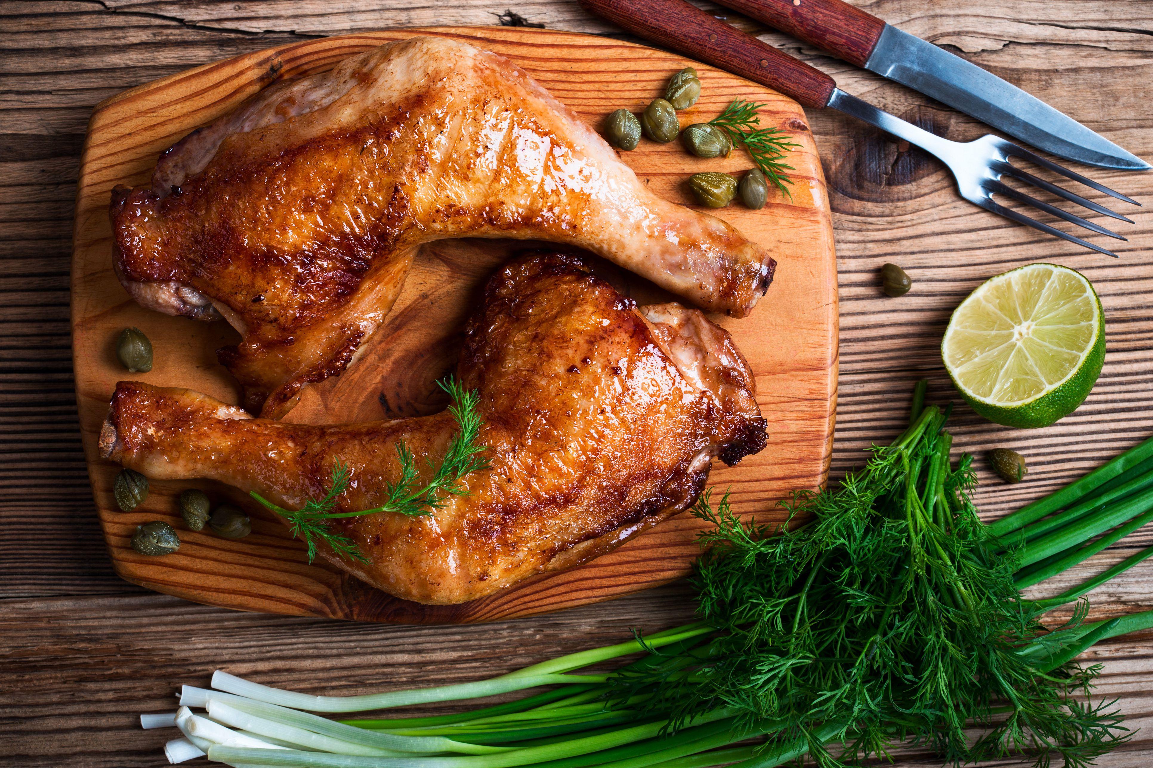 A fagyasztott csirkét tényleg vizezik?