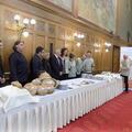 Napvilágra kerültek a Szent István napi kenyérverseny és Magyarország tortája pályázat győztesei