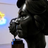 A Ludwig hadüzenetet küld a múzeumoknak