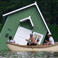 Nem kerültek politikusok a városligeti tóba