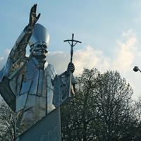 II. János Pál, a Terminátor
