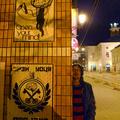 Buldogkedvelők matricáznak Miskolcon