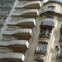 Brutalizmus és fényűzés Buenos Airesben