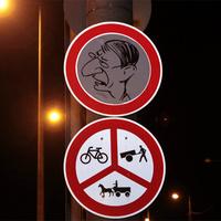 Lesz politikai graffiti Magyarországon?