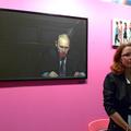 Anyagias meg tiszta művészet pezseg az ArtFairen