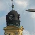 Ufó Debrecen egén 2