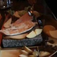 A Belga étterem új fogásának bemutatója