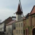 Vihar vitte le a templom tornyát Debrecenben!