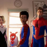 Jön a Pókember: Irány a Pókverzum! folytatása