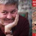 Farkas Lajos a Korcsmáros Pál-díj idei nyertese