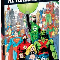 DC gyűjtemény: Az Igazság Ligája: Az első év, 2. rész