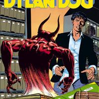 Dylan Dog 3: A démon szépsége - Ekultura.hu
