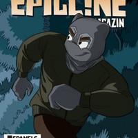 EpicLine 12 - Ekultura.hu
