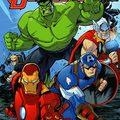 Marvel Akcióhősök: Bosszúállók 1 - egy újabb újrakezdés