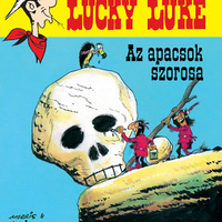 Lucky Luke: Apacsok szorosa - ekultura.hu