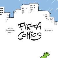 Firka Comics 10: Firkabúcsú - kritika