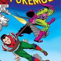 Peter Parker Pókember 2014-es különszám - kritika (?)