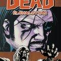 Walking Dead 8: Ostromállapot - ekultura.hu