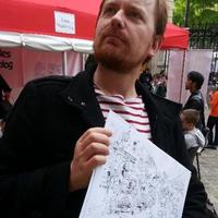 A 10. budapesti képregényfesztivál külföldi vendégei