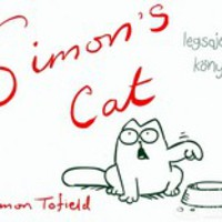 Simon's Cat - ekultura.hu