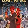 Coney Island, egy új fumetto magyarul - kritika
