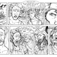 Asztrál ecset webcomic