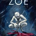 Zoe 1 - magyar alkotók képregénye a comiXology-n