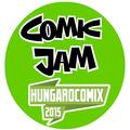Comic Jam a Hungarocomixon