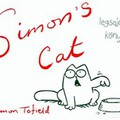 Simon's Cat - Nero Blanco blog