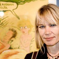 Interjú Kati Kováccsal, a fesztivál finn vendégével