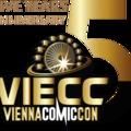 Rekordrészvétel az 5. VIECC Vienna Comic Conon