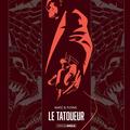 Matz-Futaki: Le Tatoueur (A kivarrt) - kritika