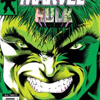Marvel + Hulk - kritika