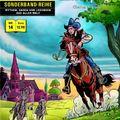 Fazekas-képregény német kiadásban