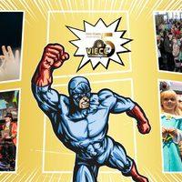 Nyerj kétnapos jegyet az immár 5 éves VIECC Vienna Comic Conra