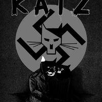 Katz, a zavarba ejtő Maus-átirat